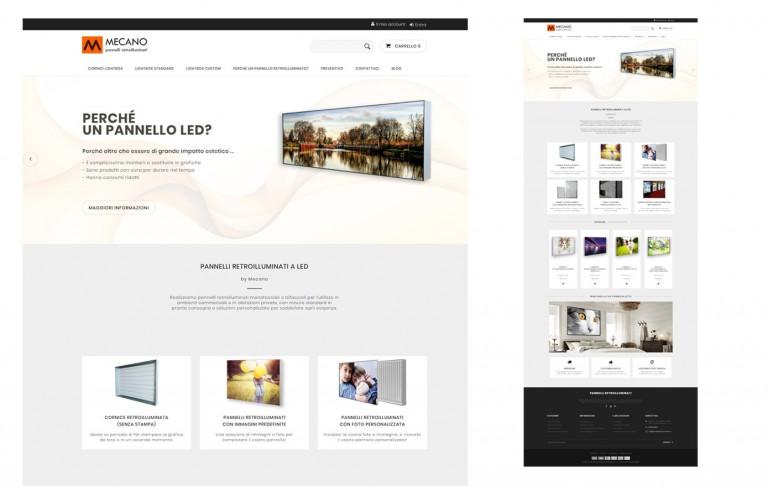 vetrina-sito-web-pannelli-retroilluminati
